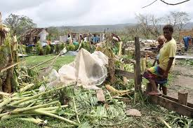 La Nouvelle-Calédonie envoie 800 kilos de semences au Vanuatu