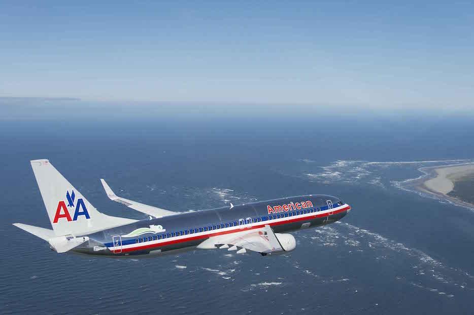 7.300 dollars à payer pour s'être énervé lors d'un vol transatlantique
