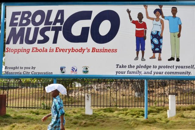 Ebola : 2e jour de confinement en Sierra Leone, décès du dernier cas confirmé au Liberia