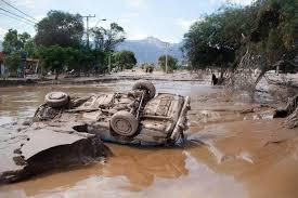 Chili: 17 morts, 20 disparus dans les inondations de l'Atacama