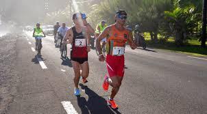 Semi-marathon à Hitia dimanche 3 mai