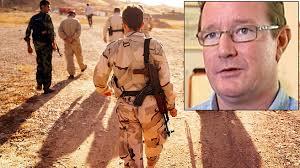 Australie: un ex-syndicaliste soupçonné d'avoir rejoint des milices kurdes contre le groupe EI