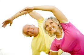 Faire de l'exercice de manière soutenue, clé de la longévité