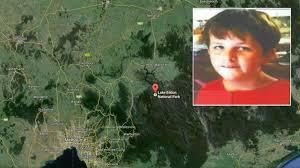Australie: un enfant autiste survit quatre jours dans la forêt