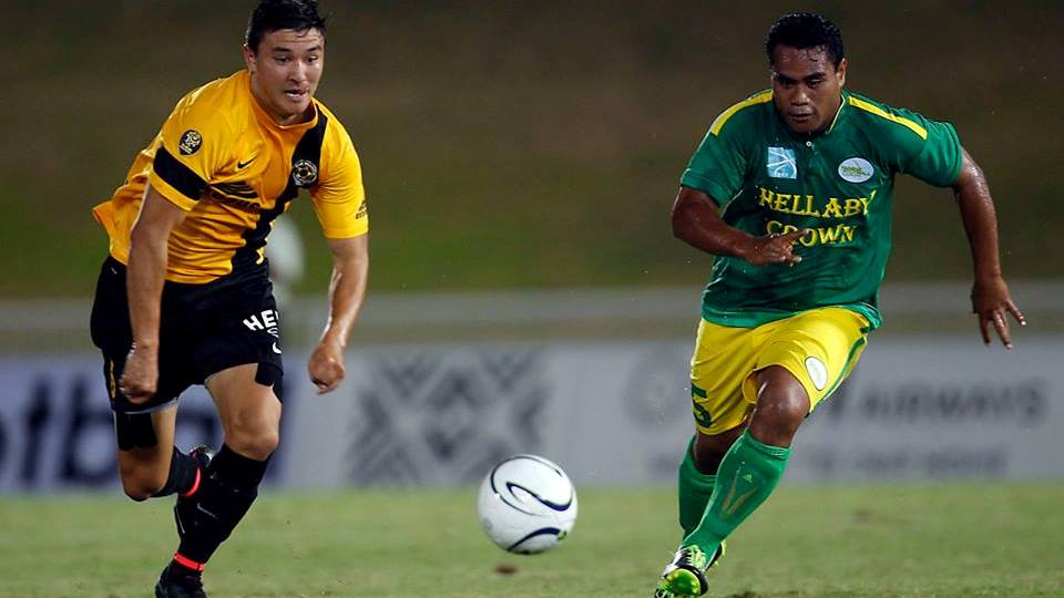 Football « OFC Champions league » : Tefana, d'un but…