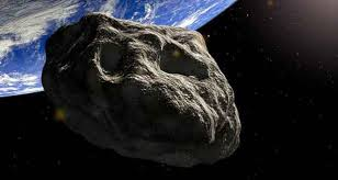 Cinq cents astéroïdes menacent potentiellement la Terre