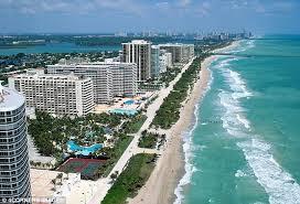 Miami Beach mise sur le boom immobilier pour combattre la montée des eaux