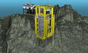 Exploitation des fonds de l'océan : l'Allemand Siemens équipera le Canadien Nautilus