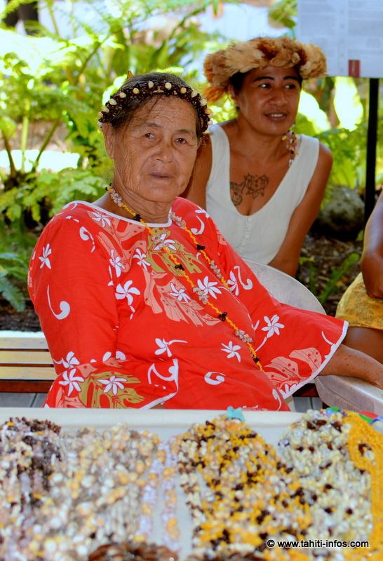 Artisanat : l'Assemblée devient le royaume du coquillage pour 15 jours