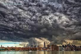 Des scientifiques mesurent l'empreinte humaine sur les phénomènes météo extrêmes