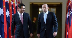 Australie: la Chine devient le premier investisseur étranger devant les Etats-Unis