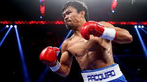 Plainte contre Pacquiao et son entourage pour avoir caché une blessure à l'épaule