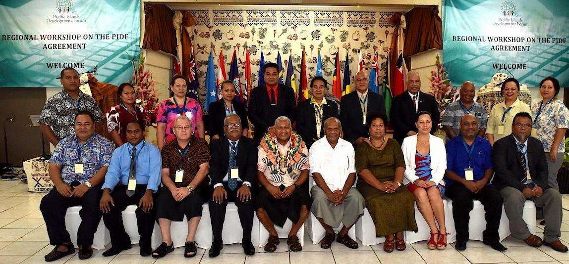 Le PM fidjien lance une nouvelle charge contre l'Australie et la Nouvelle-Zélande
