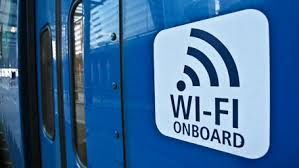 Le travail a commencé, pour équiper les trains français d'un accès à internet