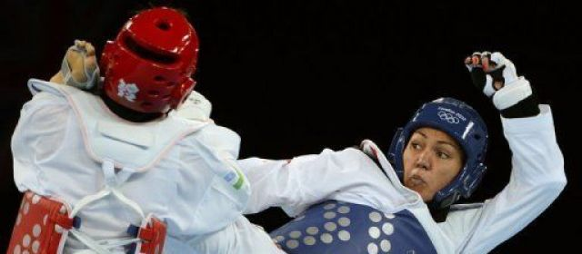 Mondiaux-2015 - A Chelyabinsk, Anne-Caroline Graffe se mesurera à Gwladys Epangue, la gagnante ira aux JO