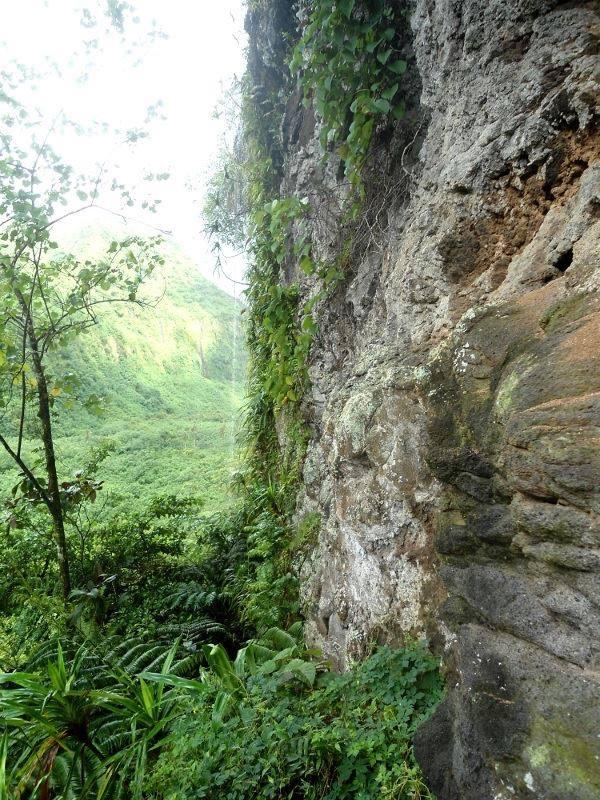 De nombreux sites archéologiques ont été recensés dans la vallée.