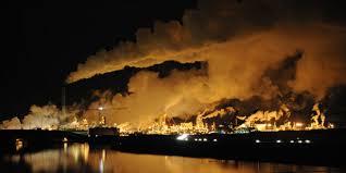 Le Canada veut réduire de 30% ses émissions de gaz à effet de serre d'ici 2030