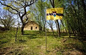 Des Polonais revendiquent à leur tour la création d'un micro-Etat en ex-Yougoslavie