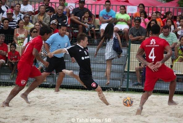 L'équipe Suisse était d'un niveau excellent, malgré un nombre de joueurs réduit.