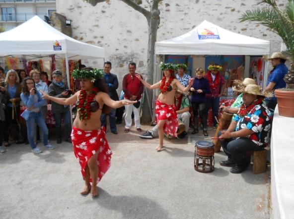 Vendée va'a : Edouard Fritch favorable à une coopération avec les Sables d'Olonne