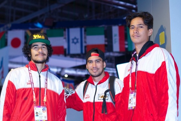 Taekwondo « championnats du monde » : Dur dur pour les tahitiens