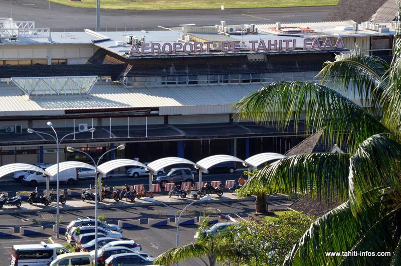 Aéroport de Tahiti : le Pays marque son retour au conseil d'administration