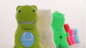 USA: Google brevette un jouet intelligent qui comprend les humains