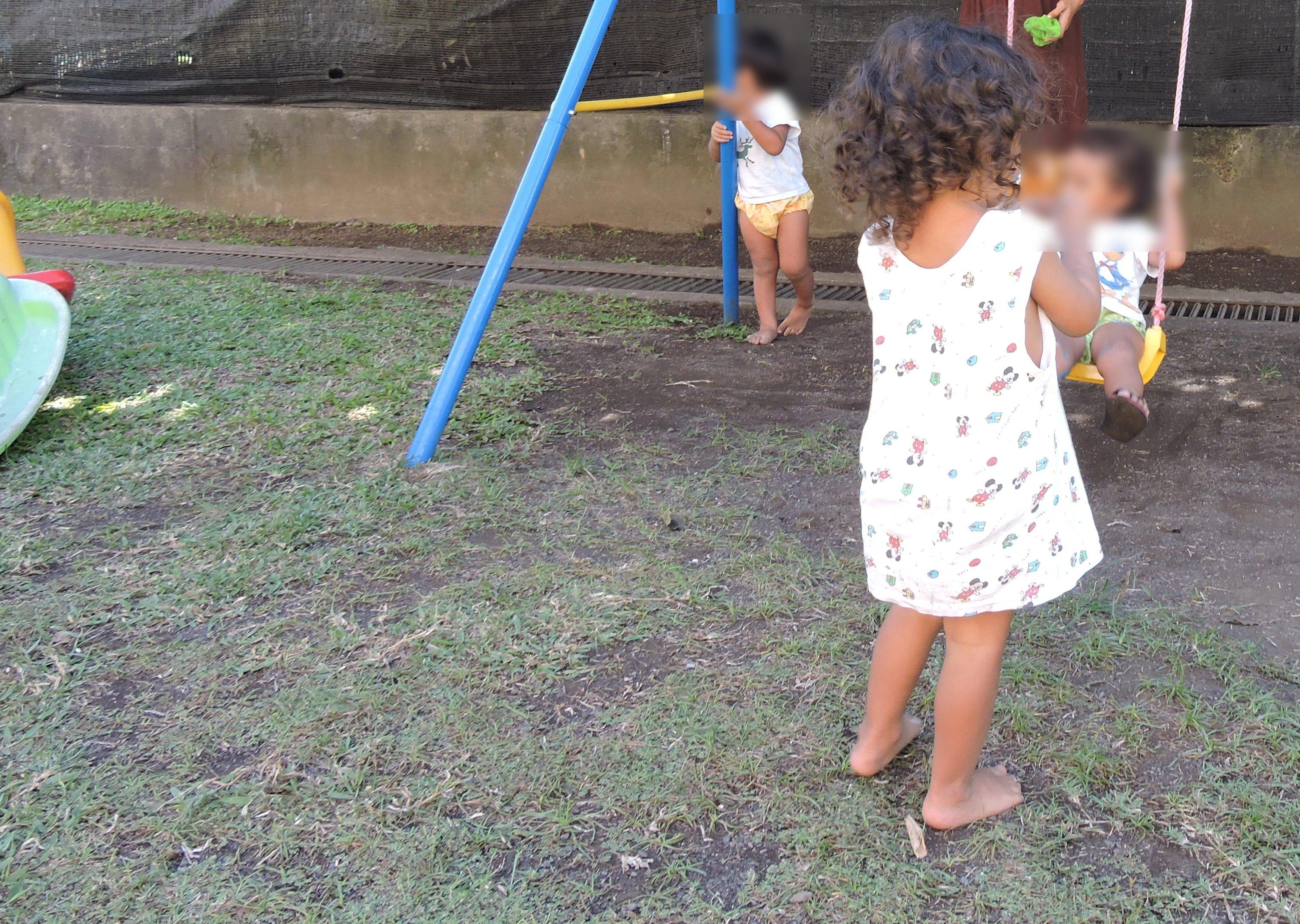 Les enfants plus touchés par la dengue