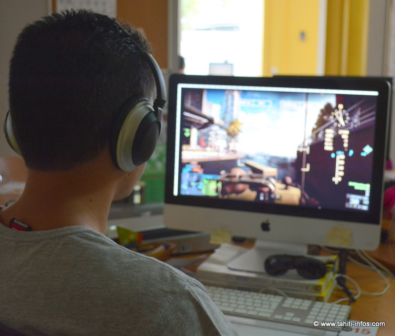 "Viti étend ses forfaits ""gamers"" à Faa'a et Punaauia"