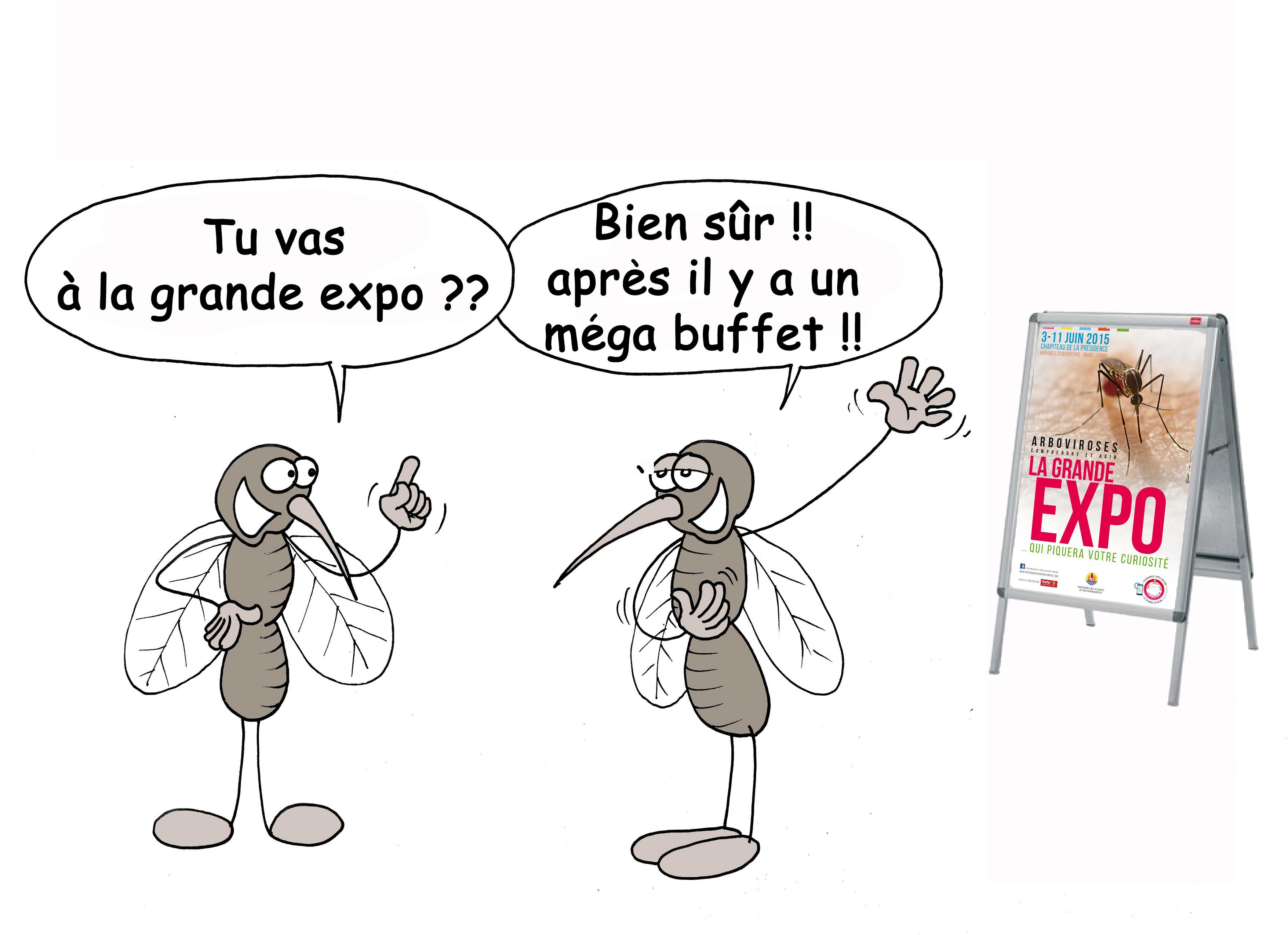 La grande expo par Munoz