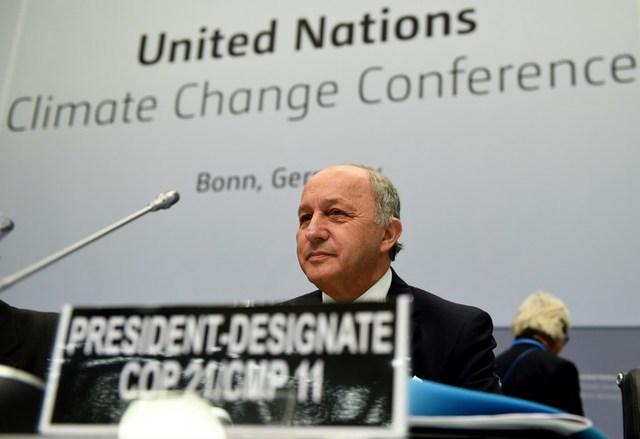 Négociations climat : petit pas en avant à Bonn 6 mois avant la conférence de Paris