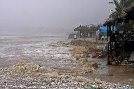 Mexique : la tempête tropicale Carlos se transforme en ouragan