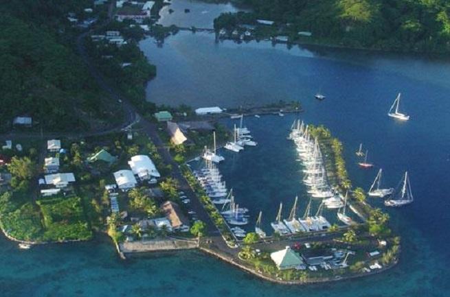 Le voilier a quitté Raiatea le 31 mai  et aucun des hommes à bord n'a donné de nouvelles depuis.