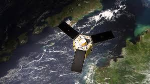 Les satellites, précieux témoins du réchauffement climatique
