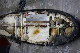 Mexique : une planche de surf télécommandée pour convoyer de la drogue