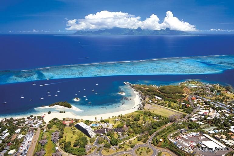 Tahiti Mahana Beach : les trois candidats retenus sont...