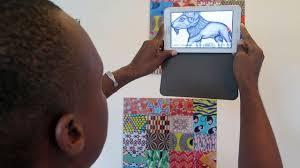 Le musée s'invite dans les foyers grâce à une application béninoise pour smartphones