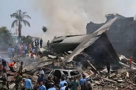 Indonésie : au moins 116 morts dans le crash d'un avion militaire