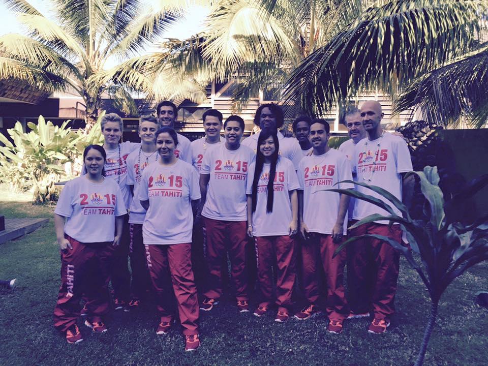 PNG 2015 « Tennis de Table » : Un bon début pour nos pongistes