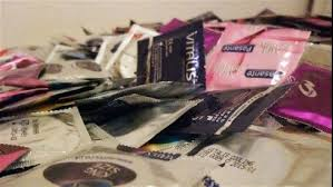 Italie: 600.000 préservatifs contrefaits made in China saisis à Rome