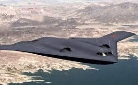 La Chine veut un bombardier stratégique furtif pour pouvoir frapper dans le Pacifique