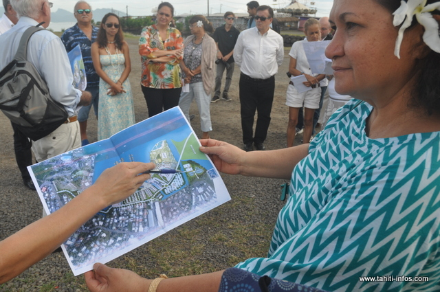 Les membres de la commission du tourisme à l'APF ont visité 21 sites touristiques