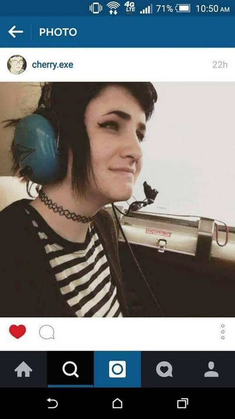 Une adolescente américaine retrouvée après avoir survécu au crash d'un avion