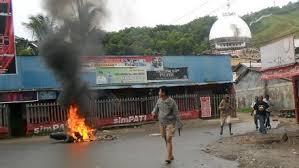Nouveaux affrontements intertribaux en Papouasie-Nouvelle-Guinée : 11 morts