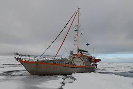 Les riverains de l'océan Arctique d'accord pour y restreindre la pêche