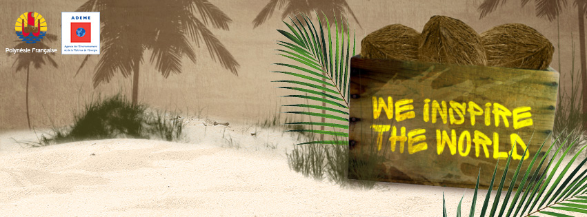 """""""Save the coconuts"""" sensibilise aux changements climatiques"""
