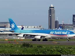 Air Tahiti Nui: des retards dans les vols