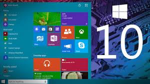 Avec Windows 10, Microsoft n'a plus le droit à l'erreur