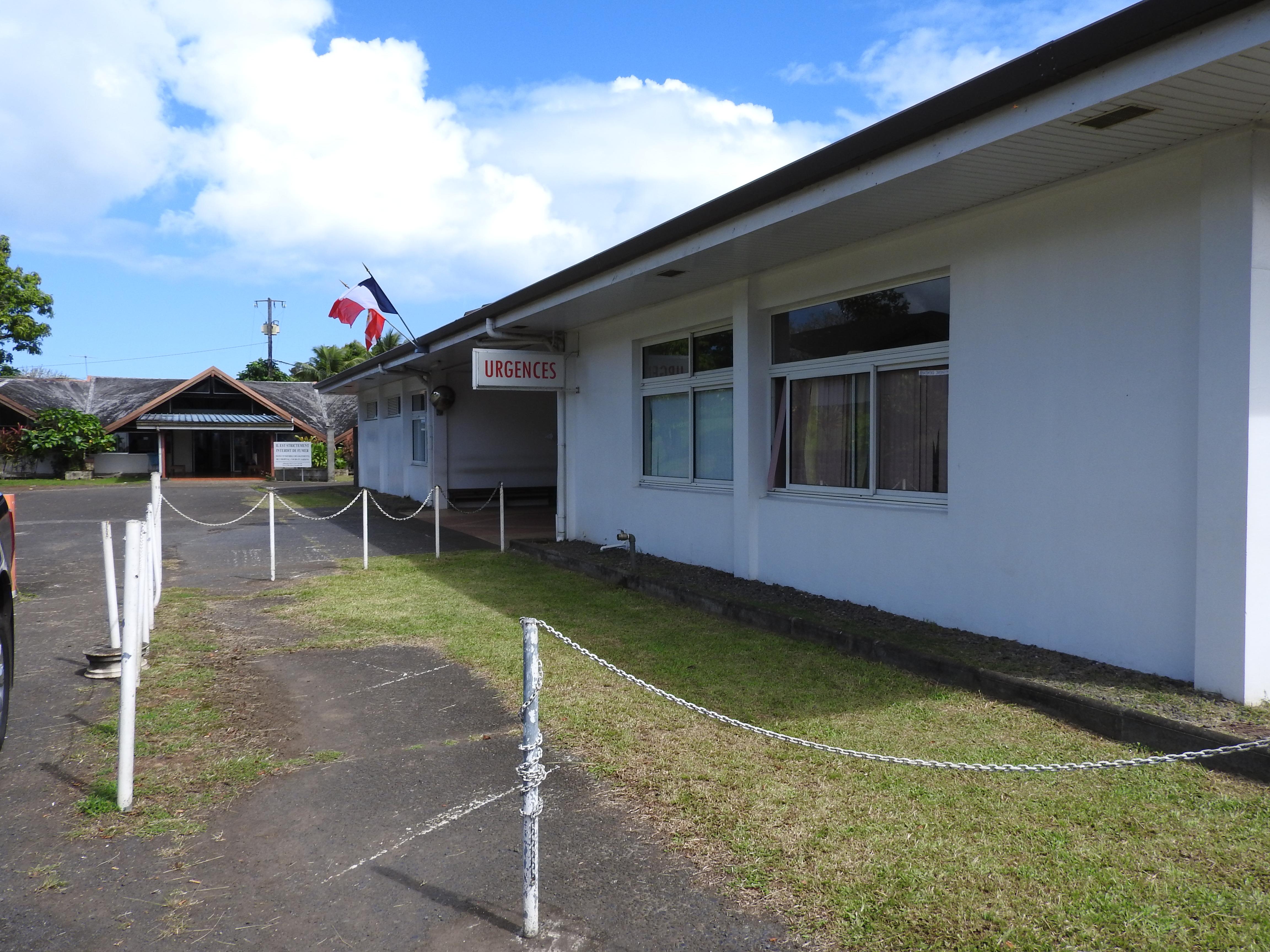 Les urgentistes de Taravao ne seront pas poursuivis au pénal
