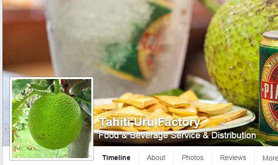 Valorisation du 'uru : Rencontre entre Tahiti et Wallis et Futuna